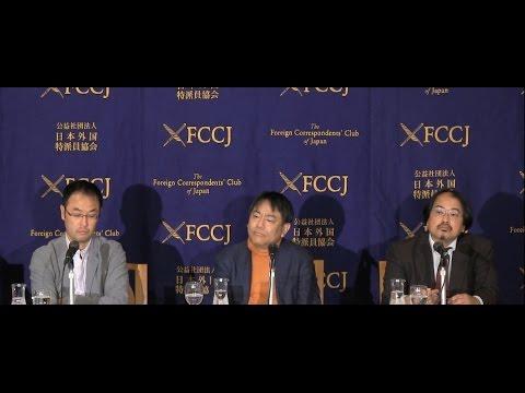 Mamoru Sakamoto, Takeharu Watai & Hiroyoshi Sunakawa: Abe Administration and Media