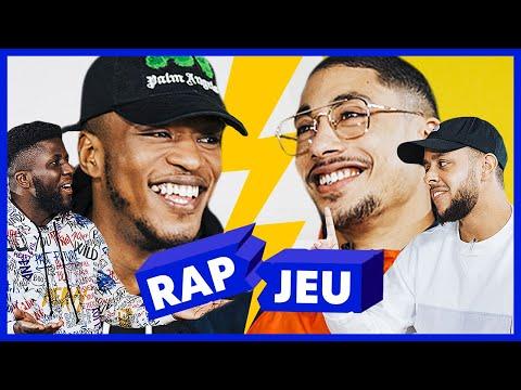 Youtube: Niska vs Maes – Rap Jeu #16 avec Booska Colombien & Kerch