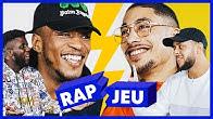 Niska vs Maes - Rap Jeu #16 avec Booska Colombien & Kerch