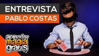 Entrevista a Pablo Costas | Nuevo integrante | Aprender magia gratis