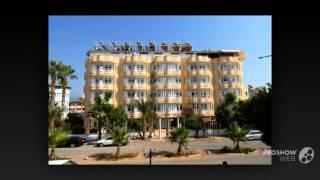 Artemis Princess 4*.Отели Алании -самые хорошие гостиницы Турции видео(, 2014-08-28T17:58:36.000Z)