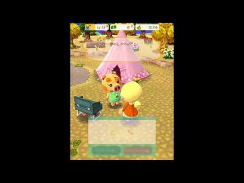 Animal Crossing Pocket Camp - (2) Fertilizer & OK Motors