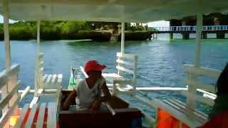 ERNANI DINGDING -1165 OKLAHOMA ISLAND