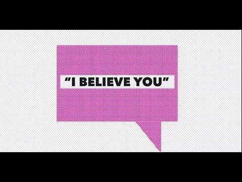 Believe Sexual Assault Survivors | Planned Parenthood Video