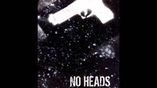 No Heads - Football, Skinheads, Anarchy (Brigadir cover)