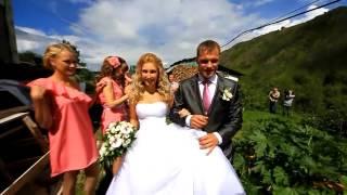 Свадьба Ворониных клип ВСТРЕЧА