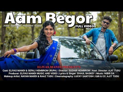 Santali Video Song - Aam Begor