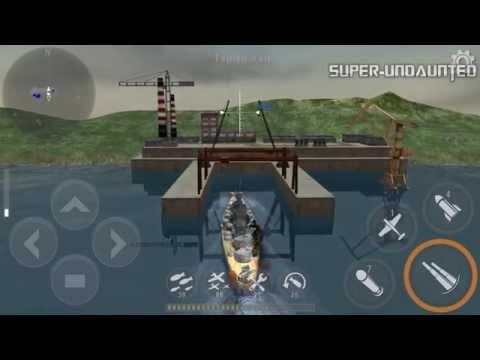 [WARSHIP BATTLE] Episode 8 Mission 4 - Expose Fleet