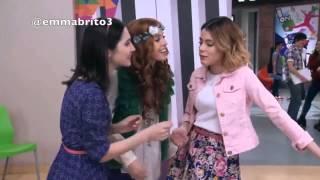 Violetta 3 - Germán salda la cuenta del estudio y Vilu no deja de pensar en Leon (03x41)