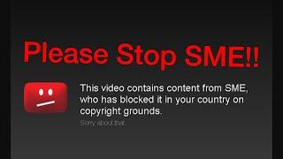 Help me block SME