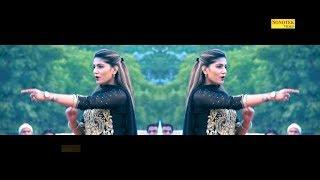 Sapna Choudhary का डांस हुआ वायरल आ गया सबके फोन में ठा दिया धुम्मा | New DJ Song 2018 | Trimurti