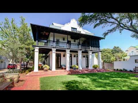 Million dollar homes | French creole Architecture I love
