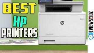 Top 3 BEST HP Printers in 2019 (Review+Buying Guides)