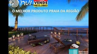 Nui Supreme Beach, Muro Alto, Pernambuco Construtora