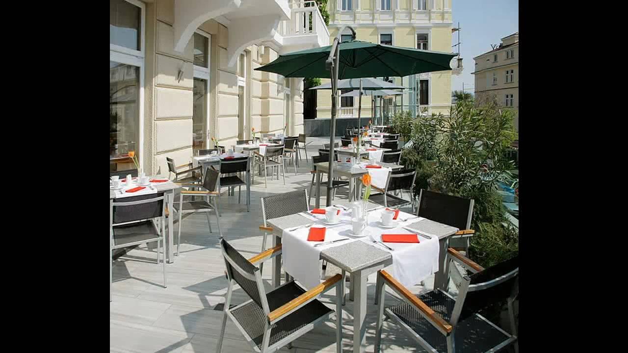 Design hotel astoria in opatija croatia youtube for Youtube design hotels