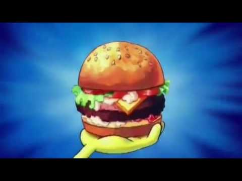 how to make a krabby patty song