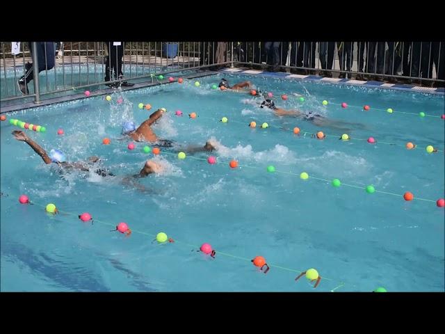 Inter-house Swimming Championship 2018