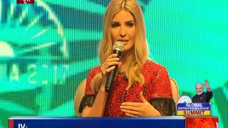 Need  to think about women's issues as human issues: Ivanka Trump