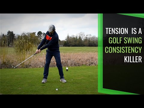 tension-is-a-golf-swing-consistency-killer:-supple-wrists-is-your-key