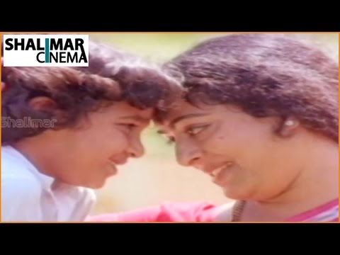 Veguchukka Pagatichukka Movie | Banthi Chemanthi Muddade Vela (Female) Video Song | Arjun, Khushboo