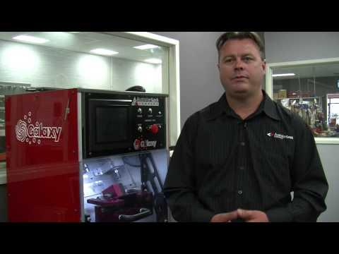Australian Lock Company - Galaxy - Security Solutions