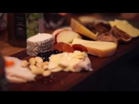 The Cheese Rooms at Vivat Bacchus Restaurants (London)