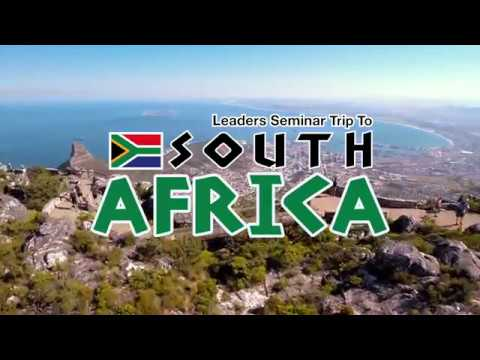 SUCCESSMORE BEING : South Africa Trip