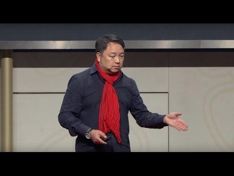 Architects of Destiny | David Nieh 聂耀中 | TEDxShanghai