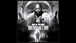 Rick Ross - Diced Pineapples Instrumental