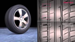 видео Легковая шина GENERAL Altimax Sport 275/40 R18