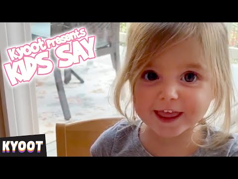 Kids Say The Darndest Things 98 | Funny Videos | Cute Funny Moments