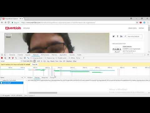 Como baixar vídeos com blob url