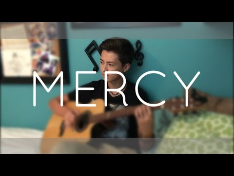 Shawn Mendes - Mercy - Cover (Fingerstyle...