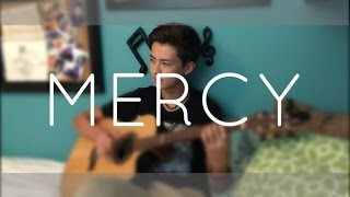 Shawn Mendes - Mercy - Cover (Fingerstyle guitar)