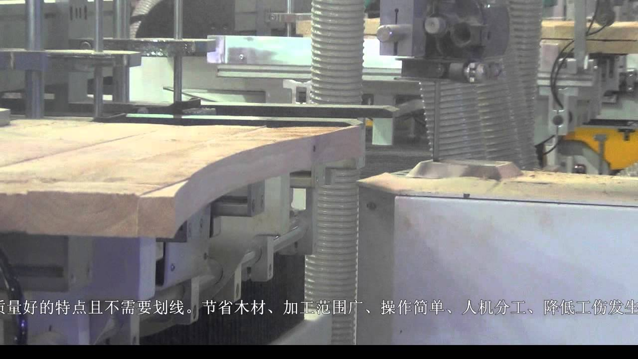 Popular How To Assemble Multi-use Woodworking Machine ML393A /ML393D - YouTube