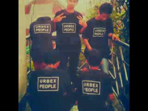 Urbex people banjar
