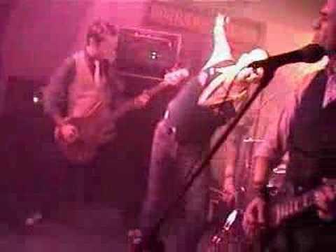 ANGEL CITY OUTCASTS live flashrock PUNK ROCK music video