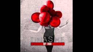 "Tinashe ""My High"" from the mixtape ""In Case We Die"""