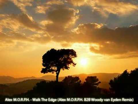 Alex Morph - Walk The Edge