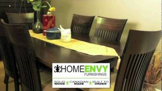 Furniture Stores Edmonton -- Home Envy Furnishings