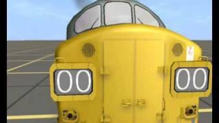 Trainz Classics 3- BR D6788