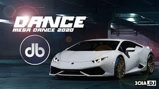 ( Bankzy ) เพลงแดนซ์มันส์ๆ เบสแน่นๆ MEGA DANCE 2020 ชุดที่ 2
