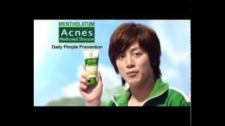 Acnes Japanese TVC.wmv Thumbnail