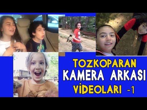 Tozkoparan Dizisi Kamera Arkası Videoları -1 || Leya Kırşan, Yağız Kılınç,Özgür Ege Nalcı