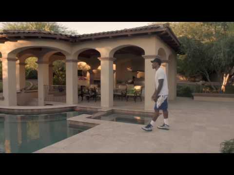 NBA Life: Family Guy - Eric Bledsoe