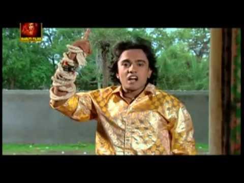 Rohit Thakor Ni Entry   Gujarati Movie Scene   Thakor Ni Lohi Bhi Ni Chundadi