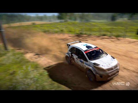 Proton Iriz R5 TimeAttack RALLY ESTONIA WRC10 Pc Game thumbnail