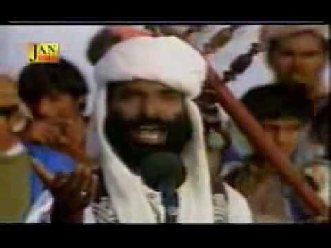 Brahui language song Baloch folk music