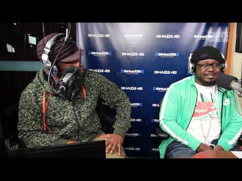T-Pain SINGS live with NO autotune! Speaks on his absence, money & alleged conflict with Future