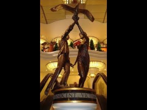 Harrods to hand back to Mohamed AlFayed bronze tribute to Princess Diana and Dodi